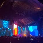 Así inició 'Gracias Totales', la última gira de Soda Stereo