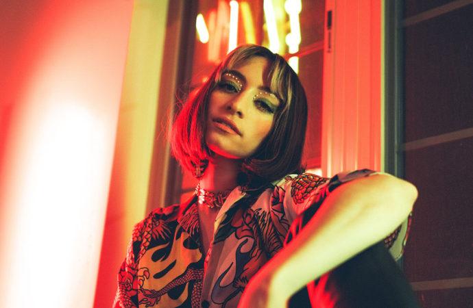 Kordelya presenta 'Mal Hecha', canciones para entender las imperfecciones