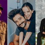 10 artistas que han cantado música cristiana