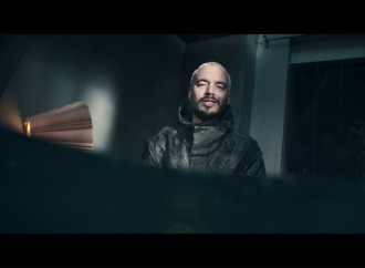 Romeo Santos en el remix de 'Sigues con Él', J Balvin de 'Gris' y más estrenos de esta semana