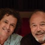 Rubén Blades y Carlos Vives estrenan 'No estás solo', su primera colaboración