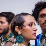 Puerto Candelaria y su 'Fragilidad' en el Instagram Live de Latido Music