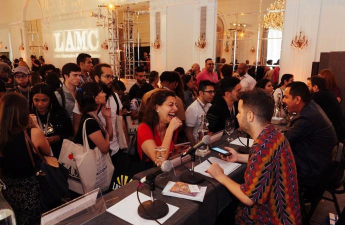 La Conferencia Latina de Música Alternativa (LAMC) 2020 será virtual y gratuita