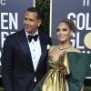 Jennifer Lopez y Alex Rodriguez siguen planeando su boda