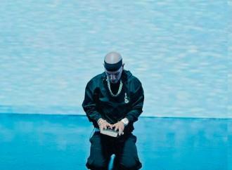 'Resistencia', el grito de desahogo de Kendo Kaponi en una canción