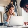 Música: una solución efectiva para aumentar la productividad