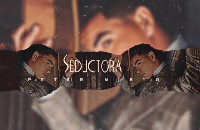Peter Nieto le canta a las mujeres seductoras en su nuevo sencillo