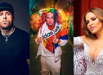 ¿La libertad sabe a gloria? 8 artistas que han sido detenidos o presos