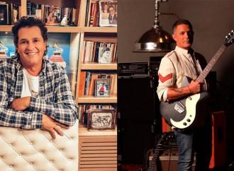 El amor no está a la venta, Carlos Vives y Alejandro Sanz estrenan 'For Sale'