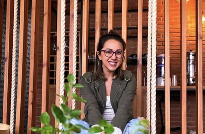 Natalia Bautista: la maga de la música tras bambalinas