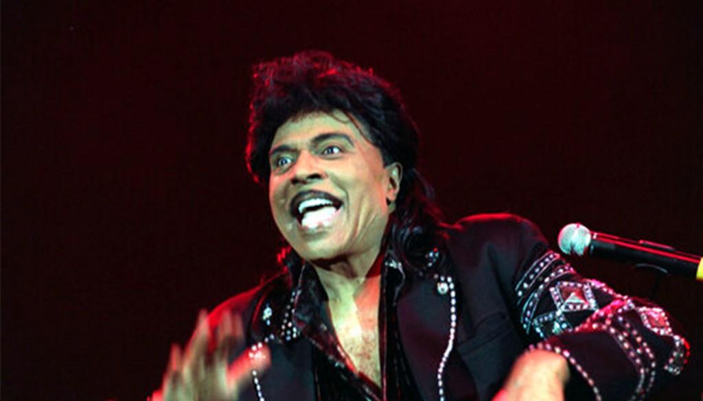 Little Richard muere a sus 87 años