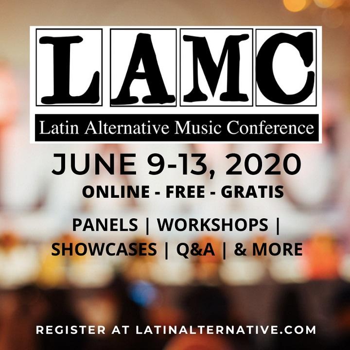 El LAMC 2020 será gratuito y online