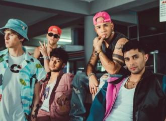 CNCO, Los Ángeles Azules y Nodal estarán en el concierto virtual 'Se Agradece'