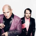 'Adiós, Hola': el álbum del regreso de Circo