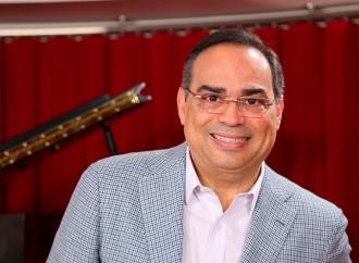 Gilberto Santa Rosa reactivará el Coca Cola Music Hall de Puerto Rico con show online