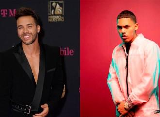 Prince Royce y Myke Towers estrenan el remix de 'Carita de Inocente'