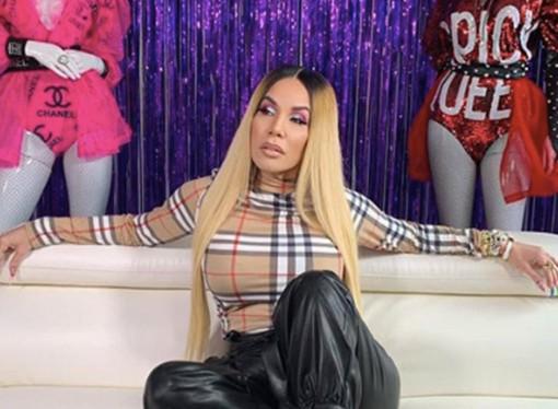 Ivy Queen rompe barreras de la moda