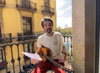 'La Flaca', 'Bonito', 'Agua' y otras canciones con el sello de Pau Donés