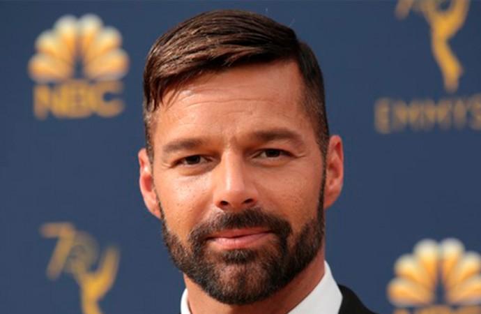 Ricky Martin reflexiona sobre situación en EE.UU. tras protestas