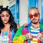 J Balvin estrena su colección de ropa 'Colores'