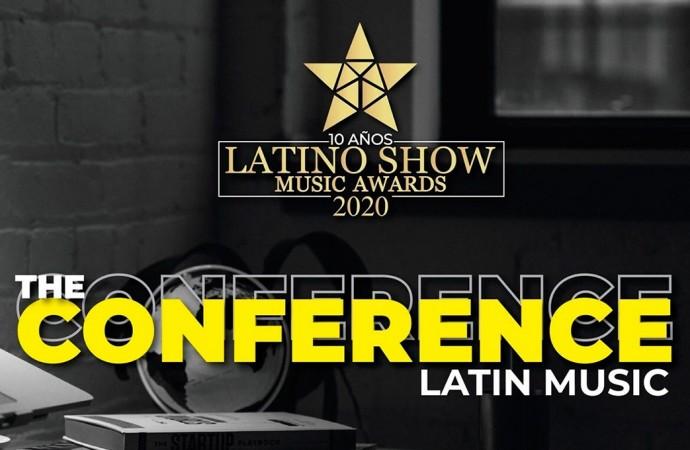 Latino Show Music Conference 2020: esta es la programación oficial