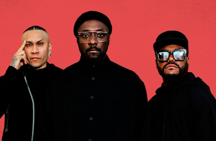 El lado más latino de Black Eyed Peas en su disco 'Translation'