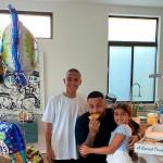 Día del Padre: músicos comparten emotivas fotos y frases en redes sociales