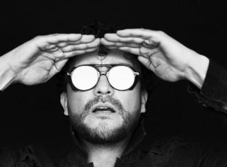 Andrés Cepeda nos trae canciones junto a 'Compadres' y otros amigos