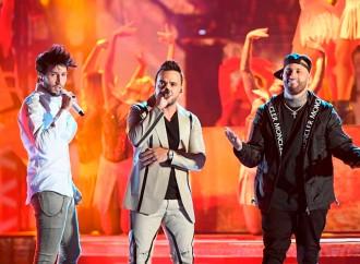 Los Premios Latin Billboard anuncian nueva fecha