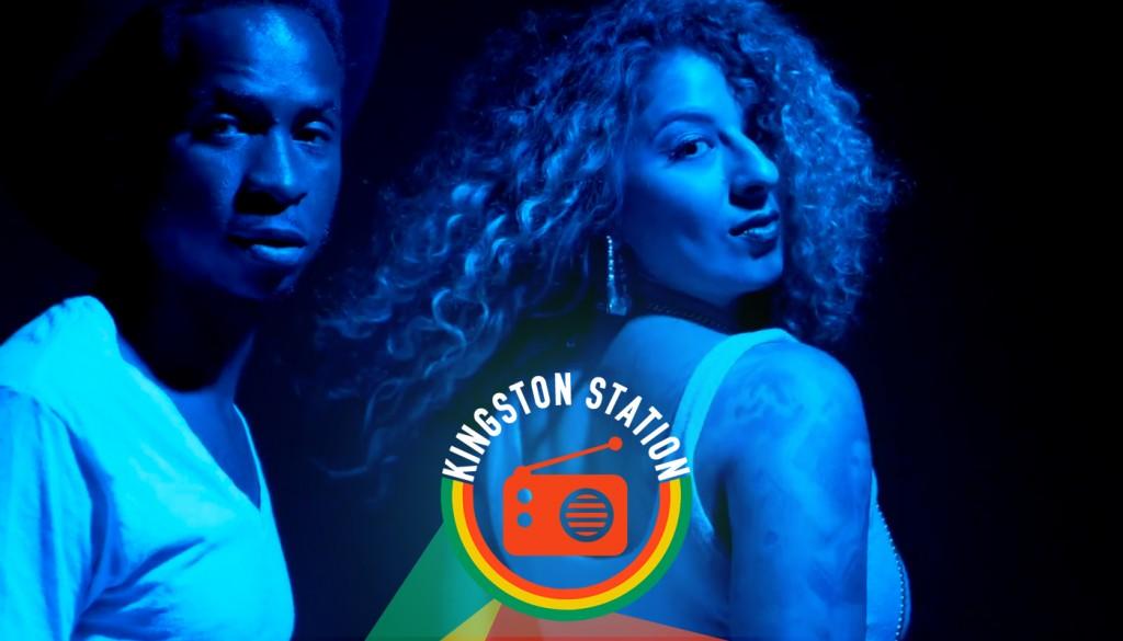 Kingston Station, el nuevo show de Latido Music