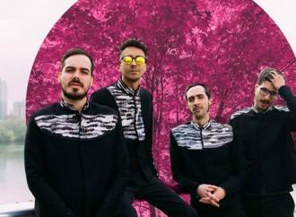 El rock en español sigue vibrando en la música latina