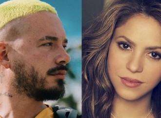 Papá de J Balvin intercede ante la supuesta burla de su hijo a Shakira