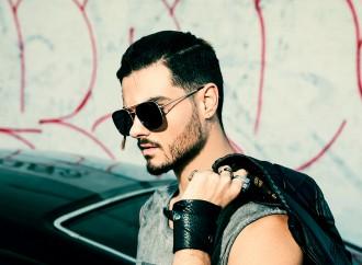 Abraham Mateo estrena nuevo álbum y Spotify domina en cuarentena