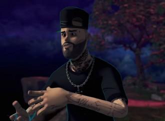Nicky Jam le canta a sus amigos y a los buenos recuerdos en 'Desahogo'