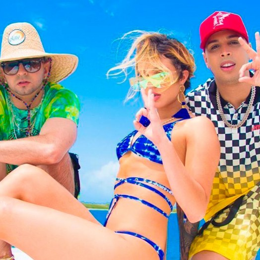 'Sin Tabú Remix': llega el estreno del video que metió en problemas a Zion