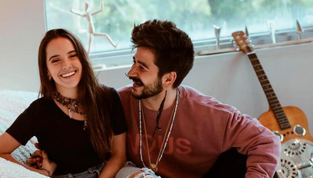 Camilo y Evaluna criticados por sus ocurriencias en redes sociales