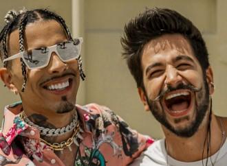 Juntes, trap, cumbia y nuevos talentos en los estrenos musicales